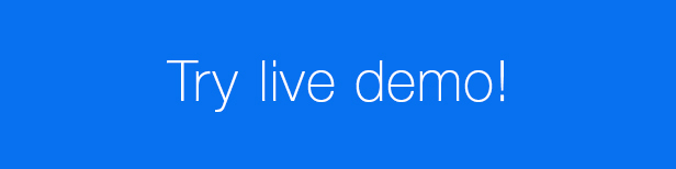 Try live demo