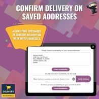 WooCommerce Multiple Addresses For Customers