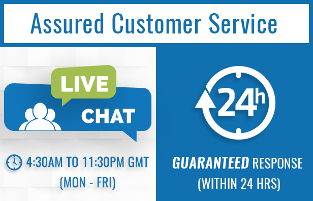 Assured Customer Service