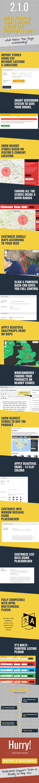 Responsive Store Locator Plugin for WordPress 1